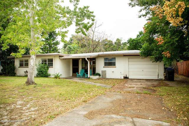 850 Cleveland Street, Titusville, FL 32780 (MLS #890233) :: Premium Properties Real Estate Services