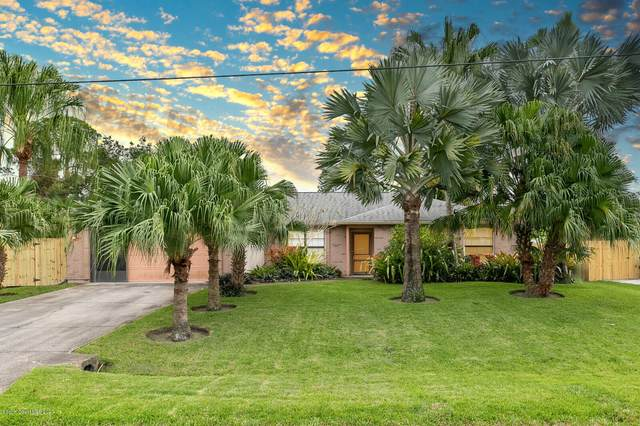 956 Elmont Street NW, Palm Bay, FL 32907 (MLS #890263) :: Premium Properties Real Estate Services