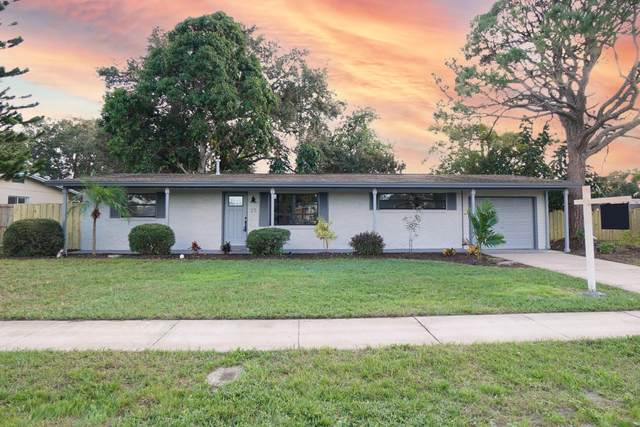 25 E Carib Drive, Merritt Island, FL 32952 (MLS #890273) :: Premium Properties Real Estate Services
