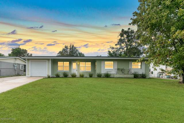 530 Carrie Hill Road, Titusville, FL 32796 (MLS #890287) :: Premium Properties Real Estate Services