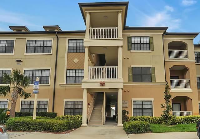 6421 Borasco Drive #3201, Melbourne, FL 32940 (MLS #890290) :: Coldwell Banker Realty
