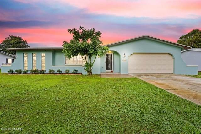 2680 Royal Oak Drive, Titusville, FL 32780 (MLS #890299) :: Premium Properties Real Estate Services