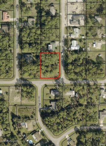 190 Tile  (2 Lots) Avenue SW, Palm Bay, FL 32908 (MLS #890307) :: Coldwell Banker Realty