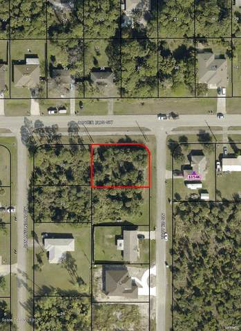 502 Troy ( Corner Of Jupiter) Road, Palm Bay, FL 32908 (MLS #890308) :: Premium Properties Real Estate Services