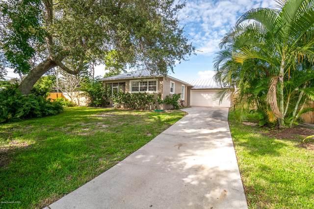120 Country Woods Place, Merritt Island, FL 32952 (MLS #890326) :: Premium Properties Real Estate Services