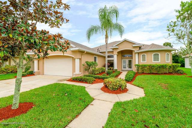 955 Starling Way, Rockledge, FL 32955 (MLS #890401) :: Engel & Voelkers Melbourne Central
