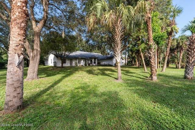 3980 Vancouver Avenue, Cocoa, FL 32926 (MLS #890406) :: Coldwell Banker Realty