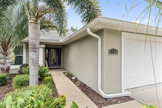 4930 Brookhaven Street, Cocoa, FL 32927 (MLS #890407) :: Premium Properties Real Estate Services