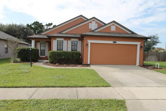 1162 Bolle Circle, Rockledge, FL 32955 (MLS #890415) :: Coldwell Banker Realty