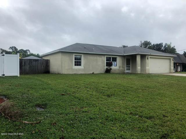 5957 Flamingo Avenue, Cocoa, FL 32927 (MLS #890434) :: Coldwell Banker Realty