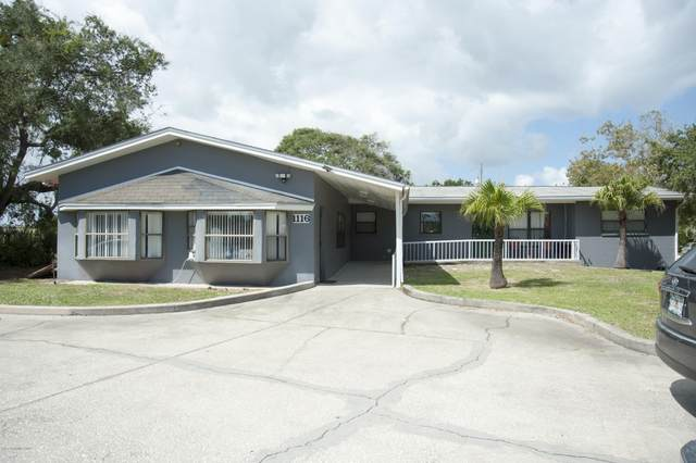 1116 Sarno Road, Melbourne, FL 32935 (MLS #890439) :: Engel & Voelkers Melbourne Central