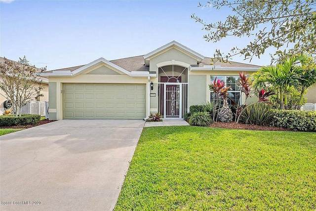 1304 Hubbard Court SE, Palm Bay, FL 32909 (MLS #890452) :: Coldwell Banker Realty