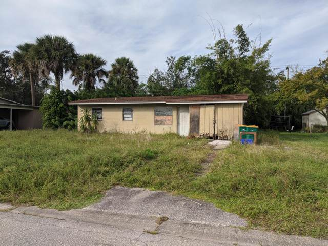 2026 Robinhood Drive, Melbourne, FL 32935 (MLS #890502) :: Premium Properties Real Estate Services