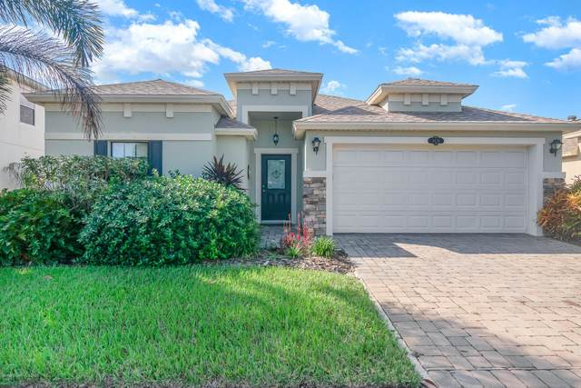 1426 Donegal Drive, Melbourne, FL 32940 (MLS #890509) :: Premium Properties Real Estate Services