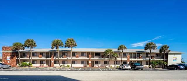 22 Tulip Lane #323, Cocoa Beach, FL 32931 (MLS #890522) :: Engel & Voelkers Melbourne Central