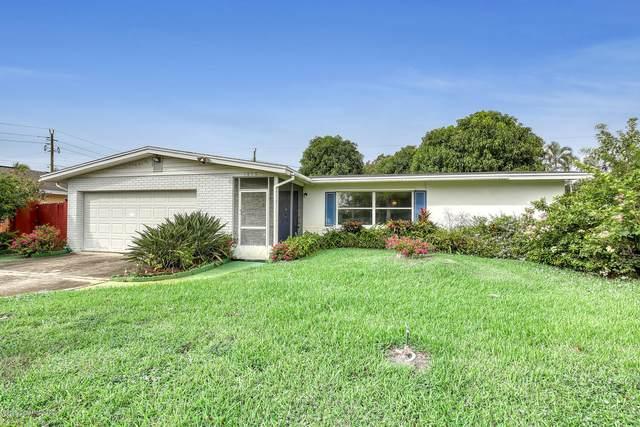1615 Pluto Street, Merritt Island, FL 32953 (MLS #890524) :: Premium Properties Real Estate Services