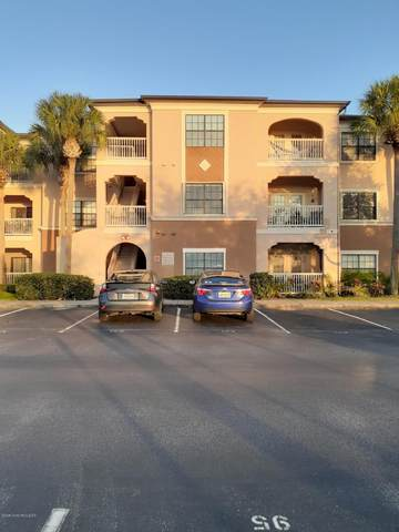 6421 Borasco Drive #1210, Viera, FL 32940 (MLS #890528) :: Engel & Voelkers Melbourne Central