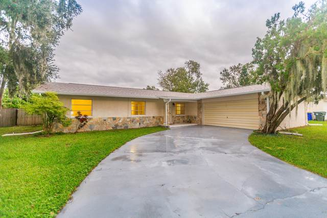 1254 Royal Birkdale Circle, Rockledge, FL 32955 (MLS #890529) :: Coldwell Banker Realty