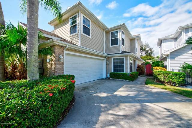 1606 Pga Boulevard, Melbourne, FL 32935 (MLS #890532) :: Premium Properties Real Estate Services