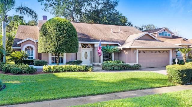 675 Bella Vista Drive, Titusville, FL 32780 (MLS #890536) :: Coldwell Banker Realty