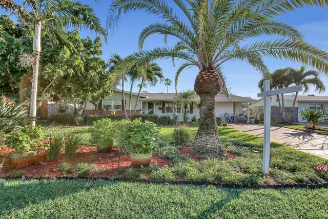 111 Ocean Spray Avenue, Satellite Beach, FL 32937 (MLS #890548) :: Premium Properties Real Estate Services
