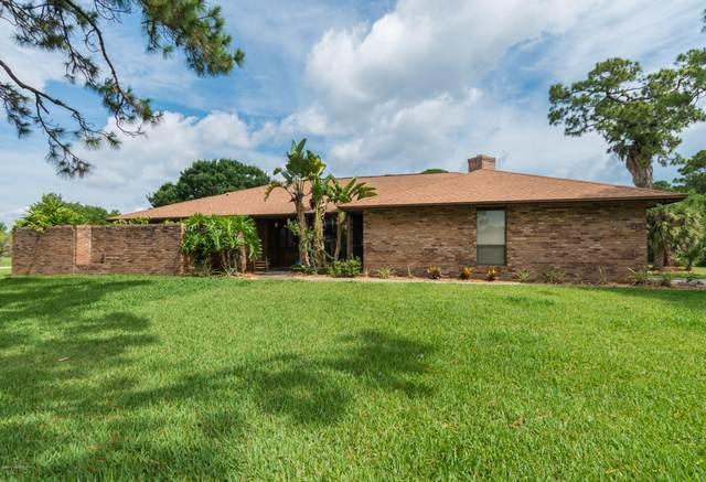 3500 Reef Place, Malabar, FL 32950 (MLS #890551) :: Premium Properties Real Estate Services