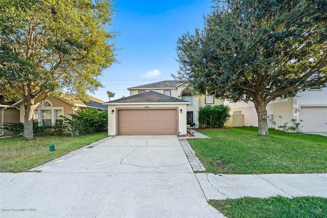 2015 Canopy Drive, Melbourne, FL 32935 (MLS #890560) :: Coldwell Banker Realty