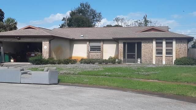 1520 Gardner Drive, Melbourne, FL 32935 (MLS #890565) :: Coldwell Banker Realty