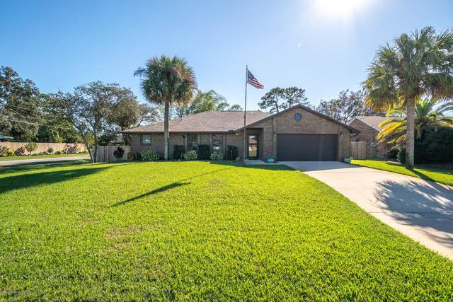 6300 W Baker Circle, Cocoa, FL 32927 (MLS #890599) :: Coldwell Banker Realty