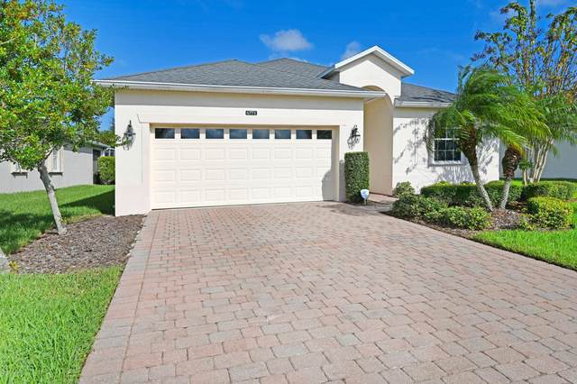 6771 Ringold Street, Melbourne, FL 32940 (MLS #890607) :: Coldwell Banker Realty