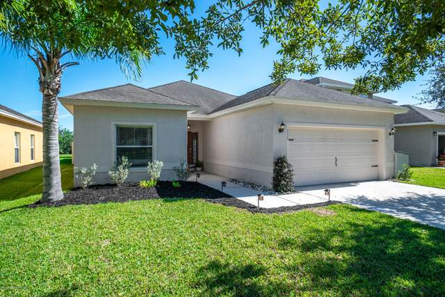 133 Wishing Well Circle SW, Palm Bay, FL 32908 (MLS #890610) :: Premium Properties Real Estate Services