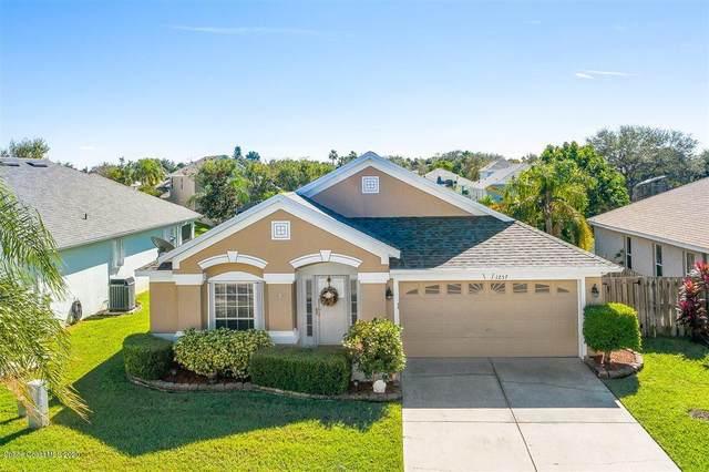 1257 Potomac Drive, Merritt Island, FL 32952 (MLS #890611) :: Premium Properties Real Estate Services