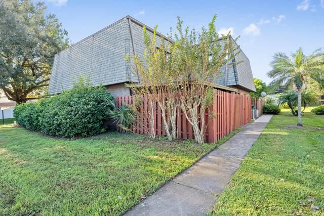 2089 Harrison Street, Titusville, FL 32780 (MLS #890660) :: Premium Properties Real Estate Services