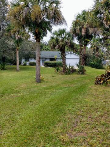 4160 Seville Avenue, Cocoa, FL 32926 (MLS #890662) :: Coldwell Banker Realty