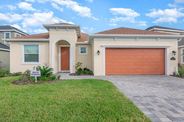 3308 Ribbon Grass Drive, Melbourne, FL 32940 (MLS #890665) :: Premium Properties Real Estate Services