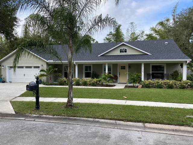 2118 Arnold Palmer Drive, Titusville, FL 32796 (MLS #890672) :: Premium Properties Real Estate Services