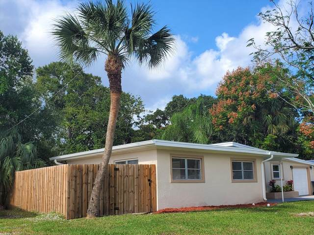 4330 Abbott Avenue, Titusville, FL 32780 (MLS #890679) :: Coldwell Banker Realty