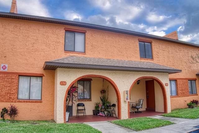 173 San Juan Circle, Melbourne, FL 32935 (MLS #890701) :: Premium Properties Real Estate Services
