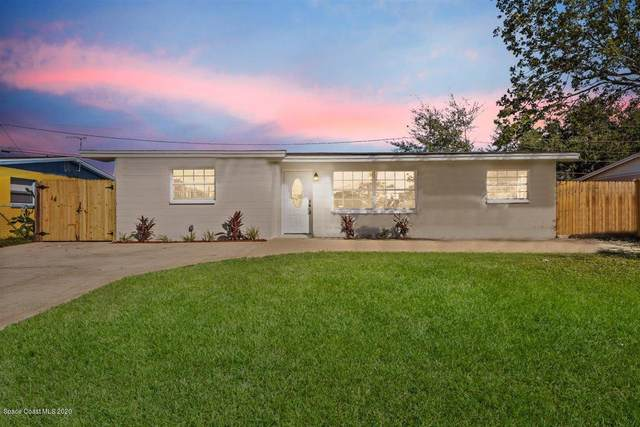 2456 Sadler Lane, Melbourne, FL 32935 (MLS #890709) :: Coldwell Banker Realty
