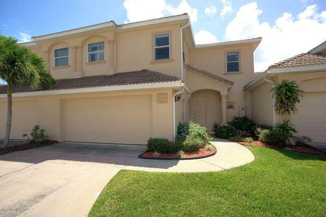 505 Siena Court, Satellite Beach, FL 32937 (MLS #890722) :: Premium Properties Real Estate Services