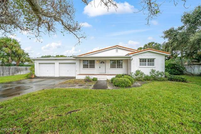 404 Poinsettia Road, Melbourne Beach, FL 32951 (MLS #890726) :: Coldwell Banker Realty