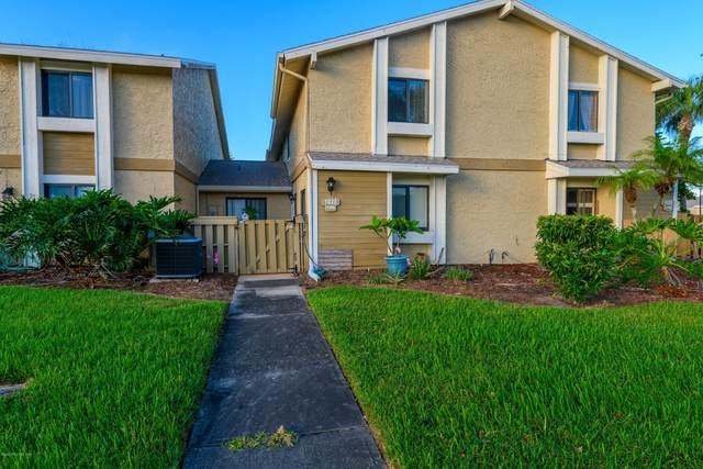 1020 Abada Court NE #109, Palm Bay, FL 32905 (MLS #890727) :: Coldwell Banker Realty