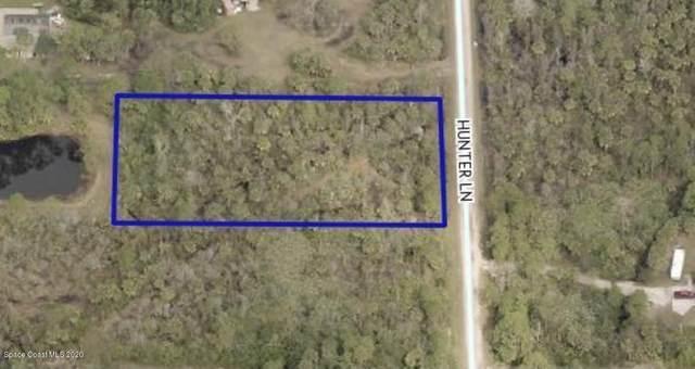 331 Unknown Lane, Malabar, FL 32950 (MLS #890746) :: Coldwell Banker Realty