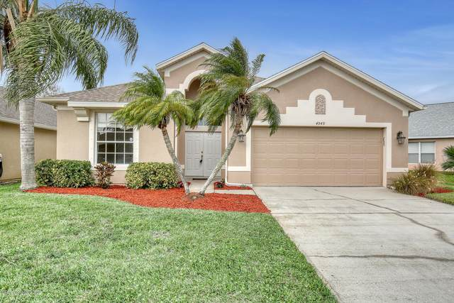 4949 Worthington Circle, Rockledge, FL 32955 (MLS #890769) :: Engel & Voelkers Melbourne Central