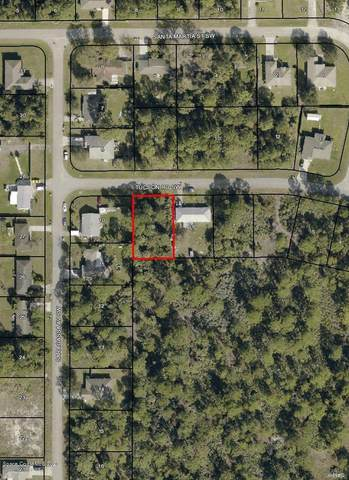 288 Tucson Road SW, Palm Bay, FL 32908 (MLS #890798) :: Premium Properties Real Estate Services