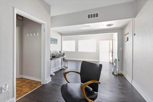 200 N 1st Street, Cocoa Beach, FL 32931 (MLS #890809) :: Premium Properties Real Estate Services