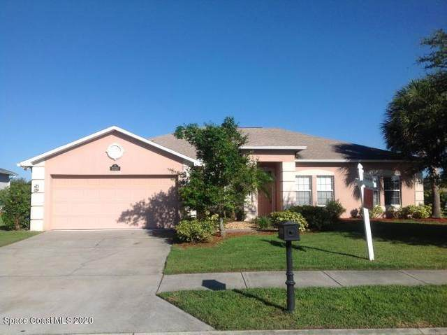 5526 Indigo Crossing Drive, Rockledge, FL 32955 (MLS #890821) :: Premium Properties Real Estate Services