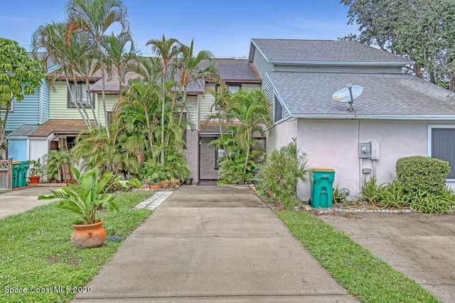 302 Sherwood Place, Merritt Island, FL 32953 (MLS #890846) :: Premium Properties Real Estate Services