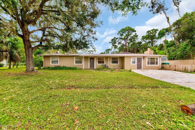 1043 Green Road, Rockledge, FL 32955 (MLS #890853) :: Coldwell Banker Realty