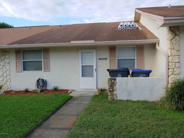 1250 Cheney Highway F, Titusville, FL 32780 (MLS #890861) :: Premium Properties Real Estate Services